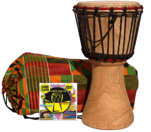 Djembe Player-Musikid